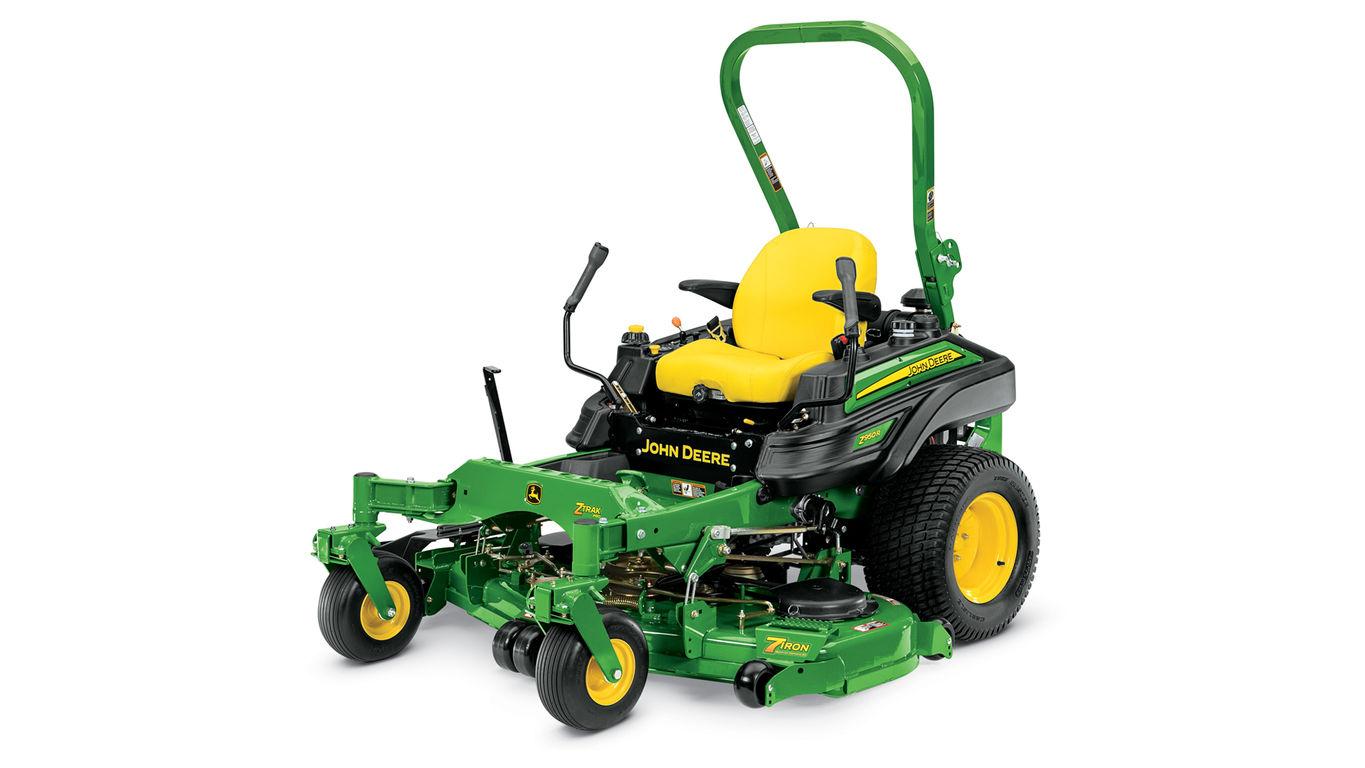 John Deere Z950r Ztrak Mower New Riding Lawn Mowers. John Deere. John Deere Wg48a Lawn Mower Electrical Diagram At Scoala.co