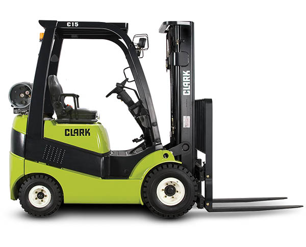 clark cs forklift clark pneumatic tire lift trucks