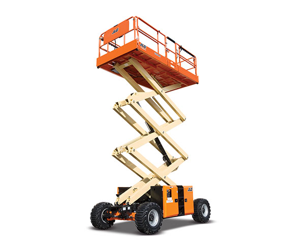 Scissor Lift Rentals Short And Long Term Rentals