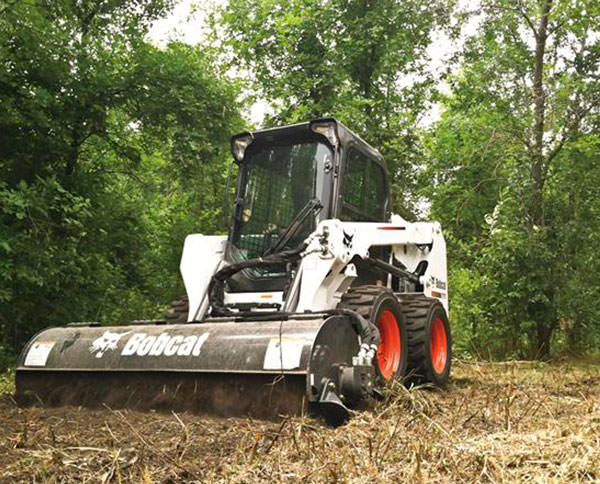 Bobcat S550 Skid Steer Loader New Bobcat Skid Steers