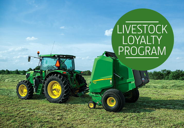 Gear Up For Fall Sales Event   John Deere Promotions