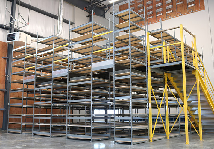 How to Choose the Right Pallet Rack Design