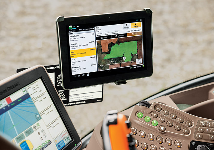 How John Deere Connected Support Tools Can Benefit Your Farming Operation