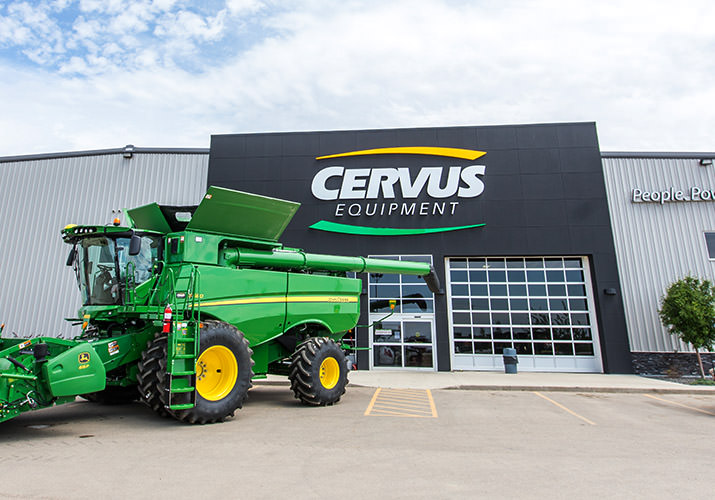 A Message to our John Deere Customers on COVID-19