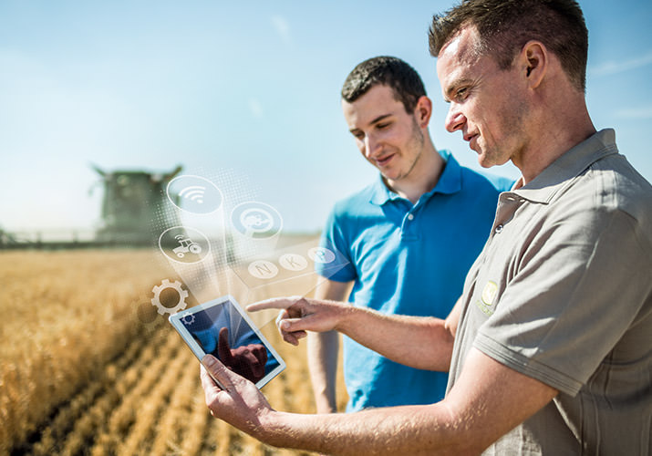 John Deere Connected Support: Why Should You Connect?