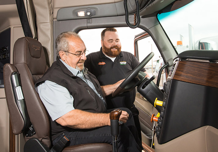 5 Key Considerations in Planning Your Truck Purchases