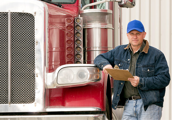 What you need to know about building a career in Regional, OTR and Vocational Trucking