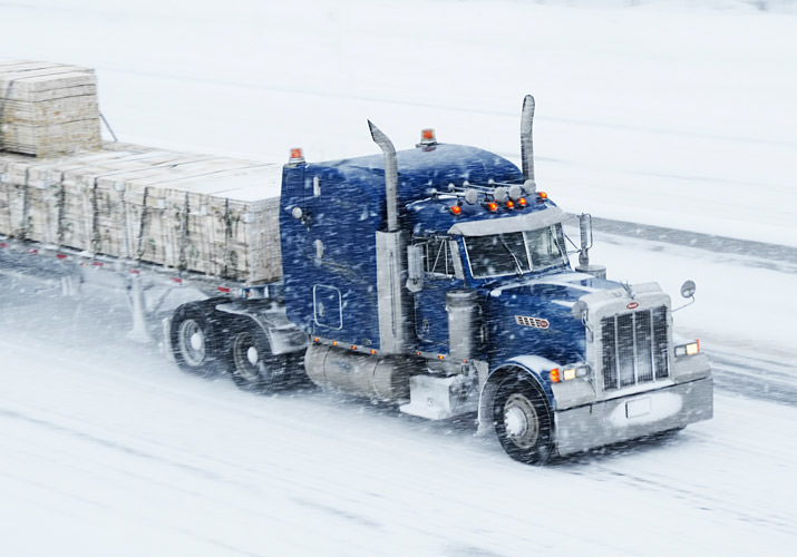 Is Your Truck Winter-Ready?