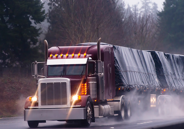 Top 5 Safety Tips for Truck Drivers